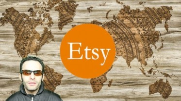 Udemy Coupon – Etsy Ultimate Masterclass: SEO & Social Media Mastery Course