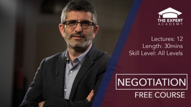 Udemy Coupon – FREE TASTER: Negotiation – Understanding Personality Types