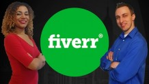 Udemy Coupon – Fiverr Marketing: Freelance To Start Your Online Business