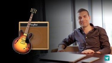 Udemy Coupon – Garageband for Songwriting and Music Production