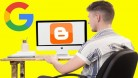 Udemy Coupon – Google Blogger Design and monetization (Do it yourself)