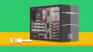 Udemy Coupon – How To Build A Computer From Scratch: Complete Blueprint