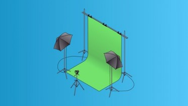Udemy Coupon – How To Setup a Green Screen For Professional Video Recording