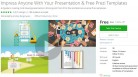 Udemy Coupon – Impress Anyone With Your Presentation & Free Prezi Templates