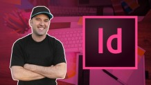 Udemy Coupon – InDesign CC 2018 Complete Course: Learn in Hands-On Projects