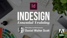 Udemy Coupon – InDesign Tutorial – Essentials Training Course