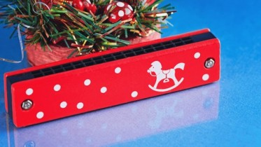 Udemy Coupon – Instant Harmonica – Christmas; play Jingle Bells part 2 now!
