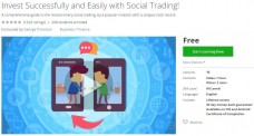 Udemy Coupon – Invest Successfully and Easily with Social Trading!