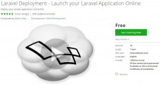 Udemy Coupon – Laravel Deployment – Launch your Laravel Application Online