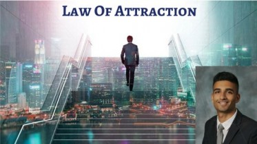 Udemy Coupon – Law of Attraction Mastery – For Success & Transformation