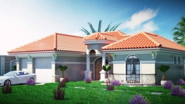 Udemy Coupon – Learn 3ds Max , V-ray : Texturing & Rendering the VILLA