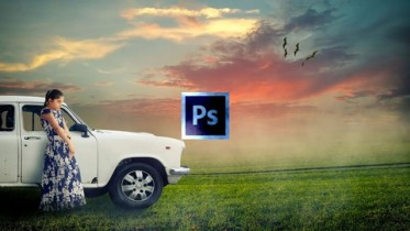 Udemy Coupon – Learn Digital Art Photo Manipulation in Photoshop-Alone Girl