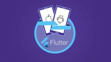 Udemy Discount – Learn Flutter & Dart to Build iOS & Android Apps