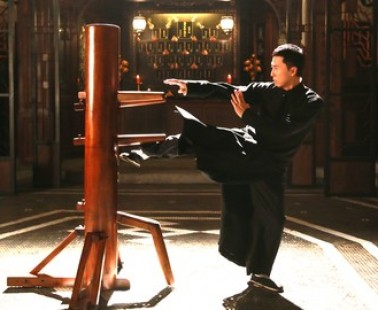 Udemy Coupon – Learn The Ip Man Wooden Dummy Wing Chun Form