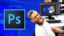 Learn photoshop CC 2018 : Step By Step From Beginner To Pro | Udemy