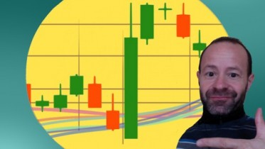 Udemy Coupon – Learn to Trade for Profit: Japanese Candlestick Trading