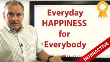 Udemy Coupon – Life Coaching: Everyday Happiness for Everybody
