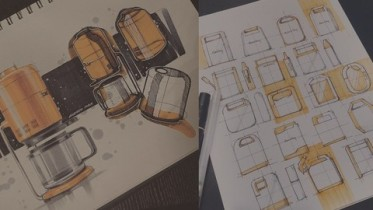 Udemy Coupon – Marker Sketching from scratch to professional