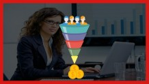 Udemy Coupon – Master ClickFunnels & Create Sales Funnels Like a Boss