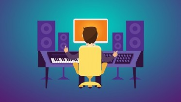 Udemy Coupon – Music Production Theory, Engineering: Logic Pro X, FL Studio