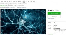 Udemy Coupon – NeuroScience Marketing [OUT NOW]