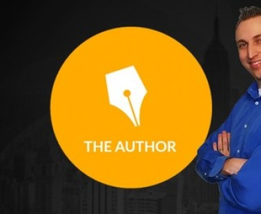 Udemy Coupon – Online Marketing: The Best Selling Author Sales Funnel