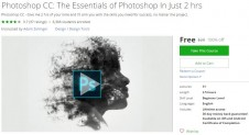 Udemy Coupon – Photoshop CC: The Essentials of Photoshop In Just 2 hrs