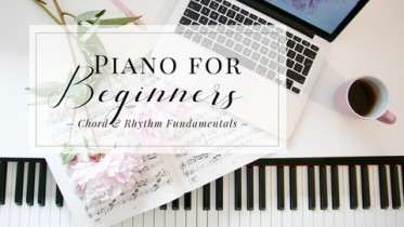 Udemy Coupon – Piano for Beginners