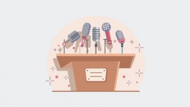 Udemy Coupon – Public Speaking for Beginners