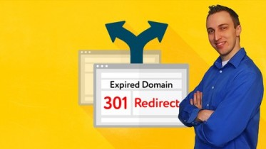 Udemy Coupon – SEO Secrets of Google: Expired Domains & 301 Redirects