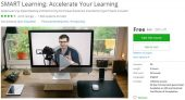 Udemy Coupon – SMART Learning: Accelerate Your Learning