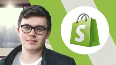 Udemy Coupon – Shopify Empire Masterclass: The Complete Shopify Course