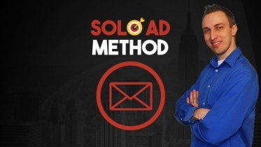 Solo Ad Secrets: Build A Private 100K+ Email Marketing List | Udemy