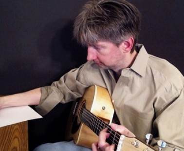 Udemy Coupon – Songwriting for the Curious Guitarist