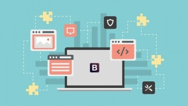 Udemy Coupon – Step by Step Build Your Template by Bootstrap 4 from scratch