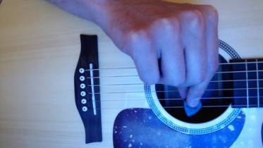 Udemy Coupon – Strumming for the Curious Guitarist