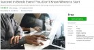 Udemy Coupon – Succeed in Bonds Even if You Don't Know Where to Start
