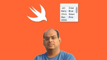 Udemy Coupon – Swift 2 – Mastering TableView for Mac OSX Apps