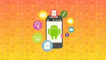 Udemy Coupon – The Complete Android Nougat and Lollipop App Tutorials