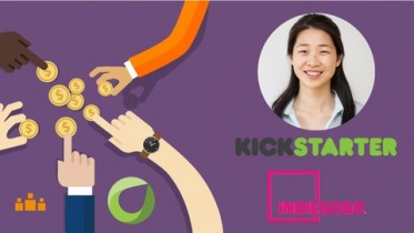 Udemy Coupon – The Complete Crowdfunding Course for Kickstarter & Indiegogo