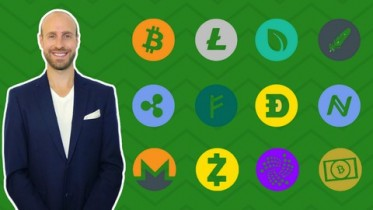 The Complete Cryptocurrency Investment Course For Beginners | Udemy