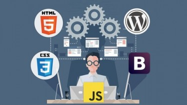 Udemy Coupon – The Complete Front-End Web Developing Course