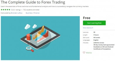 Fx options trading guide