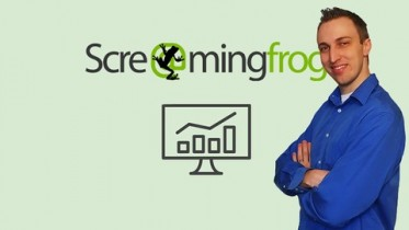 Udemy Coupon – The Perfect SEO Audit in 2018: Screaming Frog SEO Spider