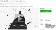 Udemy Coupon – The Self Esteem Growth Guide