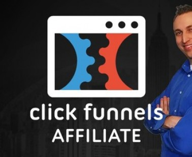 Udemy Coupon – The Ultimate ClickFunnels Super Affiliate Training
