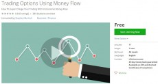 Udemy Coupon – Trading Options Using Money Flow
