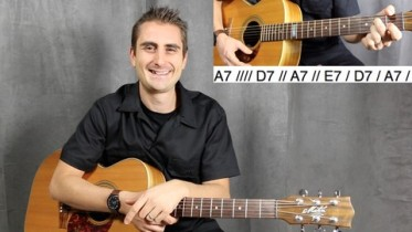 Udemy Coupon – Ultimate Beginner Guitar Masterclass