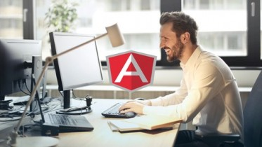 Udemy Coupon – Ultimate Guide To Angular For Beginners – Build An RPG