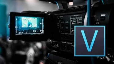 Udemy Coupon – Vegas Pro 15: The Complete Video Editing Masterclass